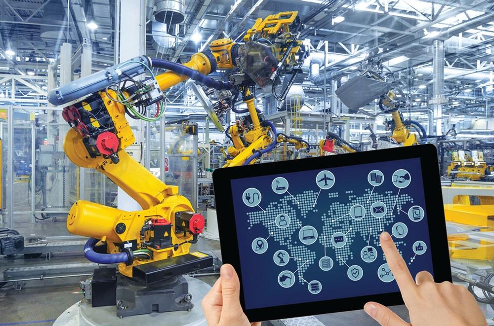 Một số phương hướng, nhằm phát triển nguồn nhân lực ngành Công nghiệp vật liệu xây dựng trong cuộc Cách mạng công nghiệp 4.0