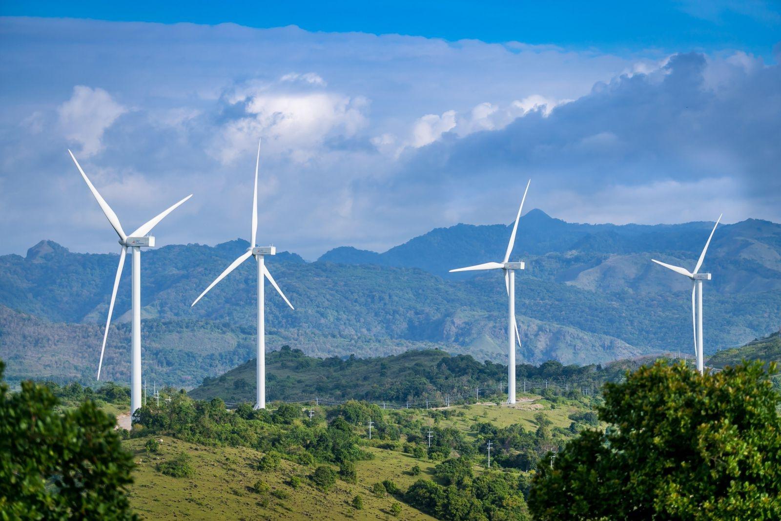 Quảng Trị: Phát triển năng lượng bền vững