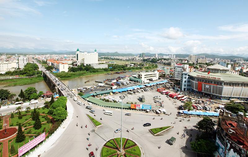 Lựa chọn 8 Khu kinh tế cửa khẩu trọng điểm để đầu tư phát triển
