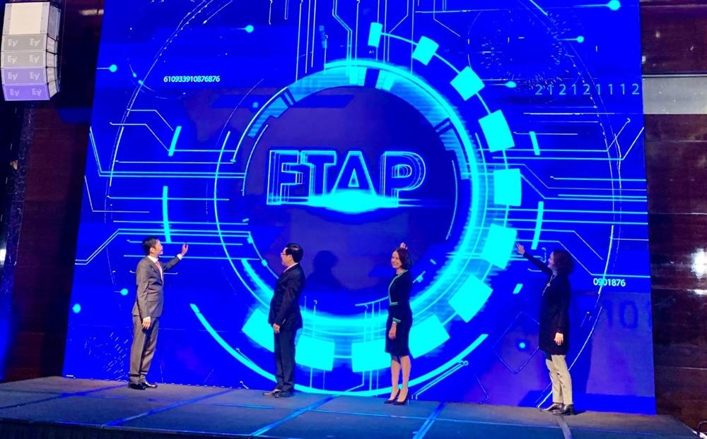 Chính thức khai mạc Cổng thông tin điện tử Hiệp định thương mại tự do Việt Nam