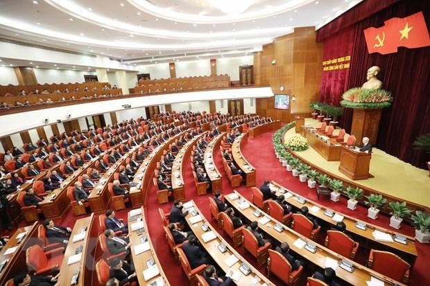 Đại hội XIII của Đảng sẽ diễn ra từ ngày 25/1 đến 2/2/2021 tại Hà Nội