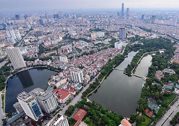 Hà Nội yêu cầu cung cấp thông tin quy hoạch cho người dân trong 15 ngày