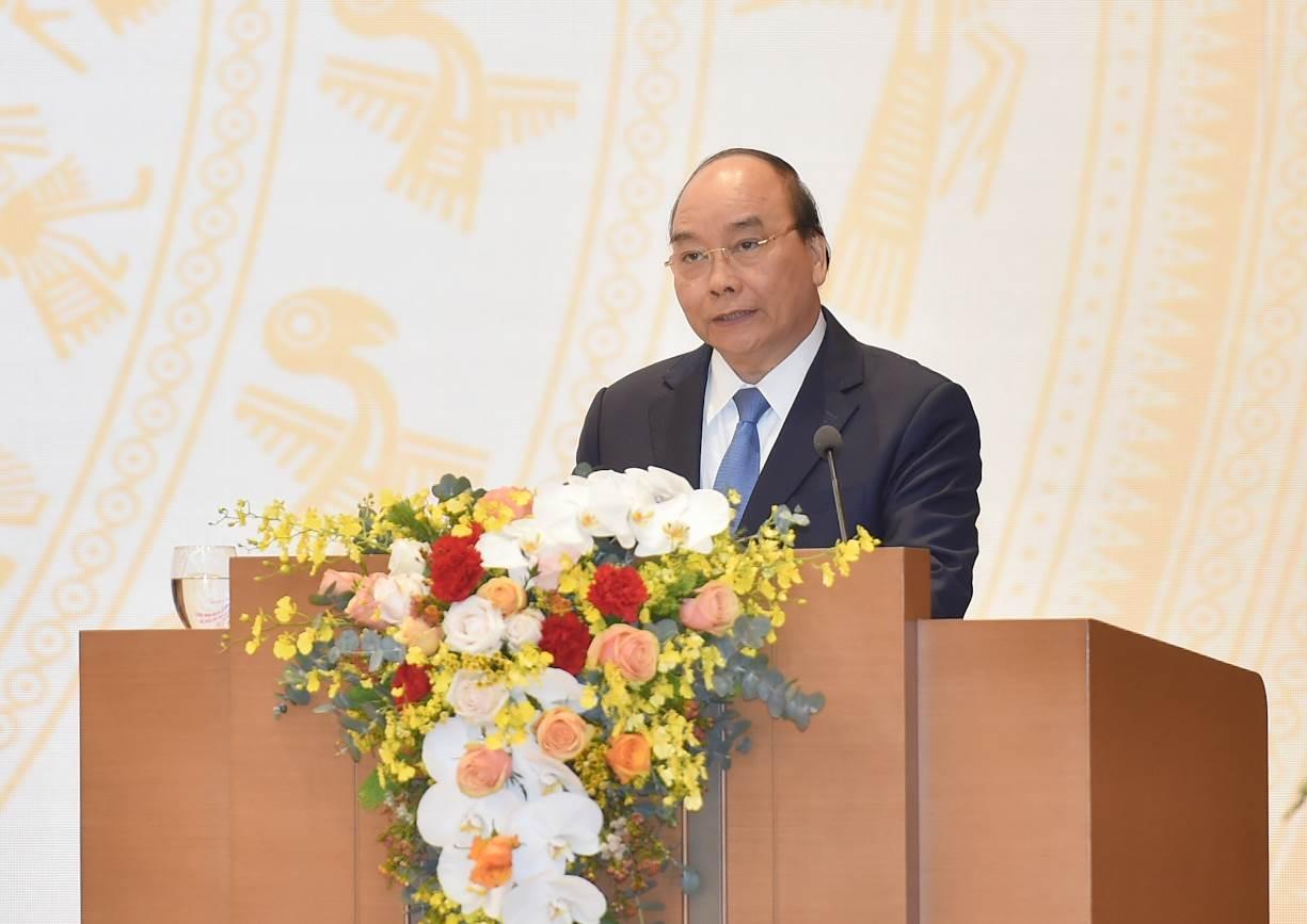 Kết luận của Thủ tướng Nguyễn Xuân Phúc tại Hội nghị trực tuyến Chính phủ với địa phương