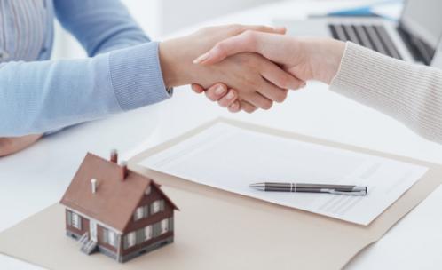 Thủ tục ký hợp đồng mua bán nhà ở có sẵn
