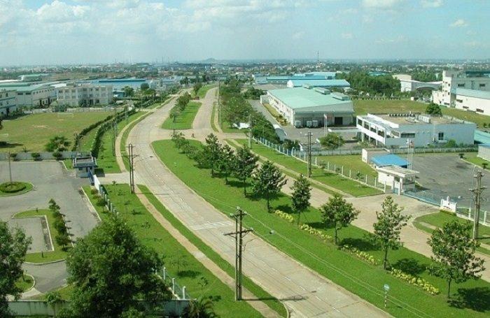 Bổ sung 3 Khu công nghiệp tỉnh Đồng Nai vào quy hoạch
