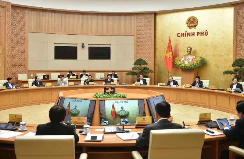 thu tuong dong y ban hanh chuan ngheo moi