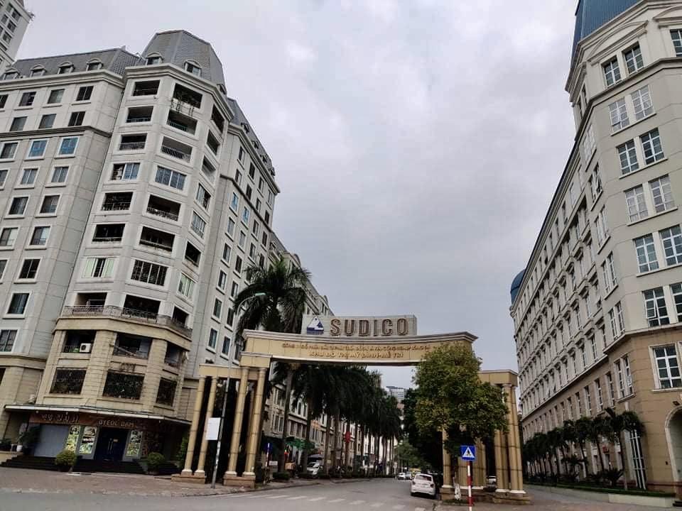 Nam Từ Liêm (Hà Nội): Cư dân bức xúc tố cáo hàng loạt dấu hiệu sai phạm trong việc cho thuê ki ốt của Sudico