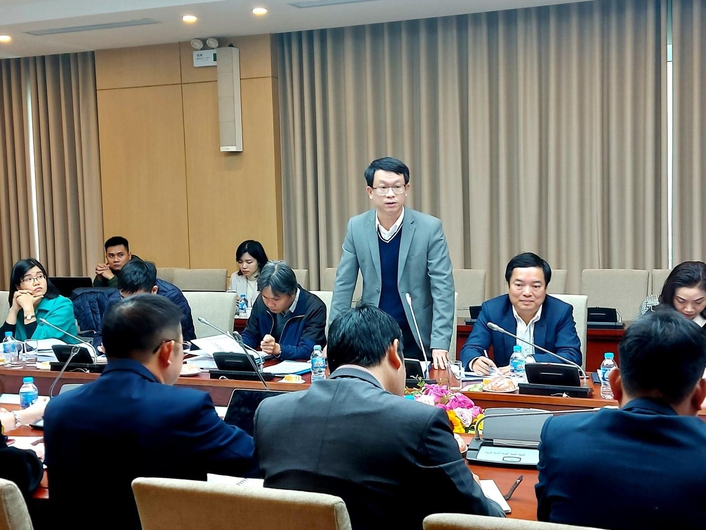 Bắc Giang: Thị trấn Đồi Ngô đạt chuẩn đô thị loại IV