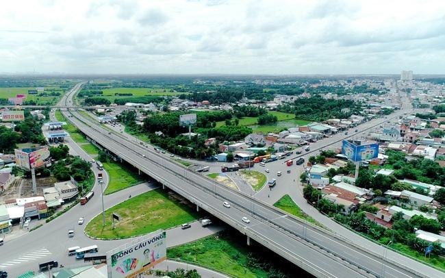 Nghiên cứu đầu tư tuyến Cao tốc Thành phố Hồ Chí Minh – Thủ Dầu Một – Chơn Thành