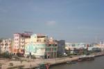 Hà Tiên - đô thị miền biên viễn