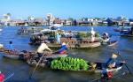 Vùng ĐBSCL ứng phó với biến đổi khí hậu: Tăng cường vai trò của chính quyền đô thị