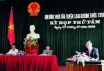 Lang Chánh (Thanh Hóa): Chung tay xây dựng quê hương giàu đẹp