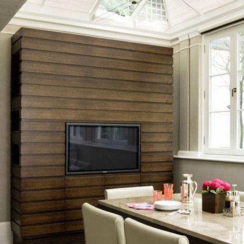 b3 Gợi ý sử dụng vật liệu kính, thủy tinh, pha lê trang trí nhà