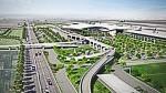 Đẩy nhanh tiến độ dự án Cầu Nhật Tân, Nhà ga T2 Nội Bài