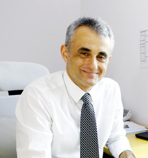 Schneider Electric - chuyên gia về quản lý năng lượng