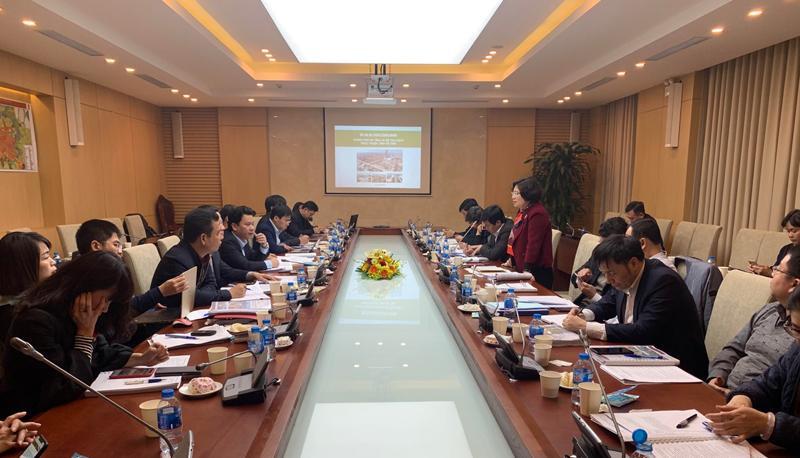TP Hà Tĩnh được công nhận là đô thị loại II