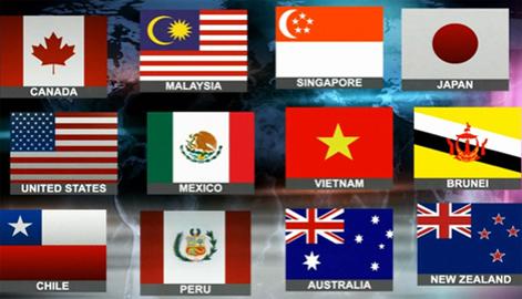 Việt Nam đã sẵn sàng ký kết Hiệp định TPP