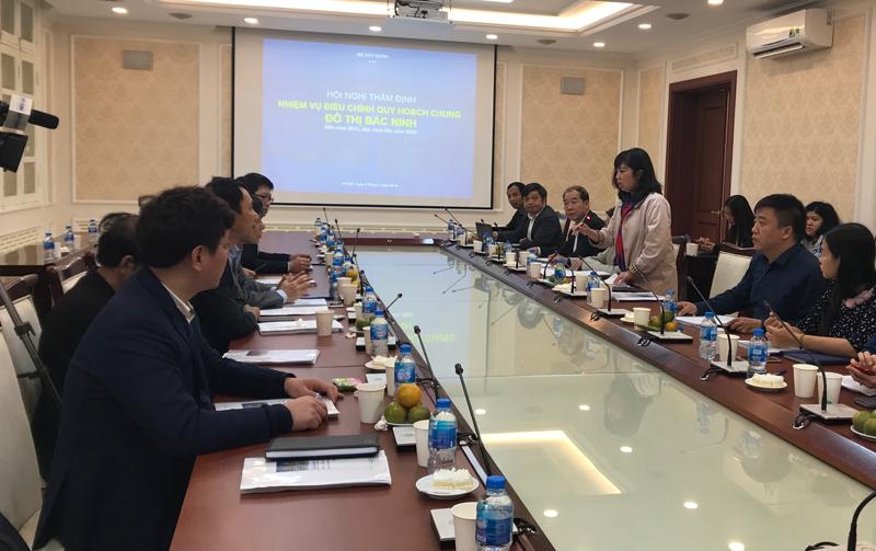 Bắc Ninh cần gắn yếu tố đô thị thông minh vào quy hoạch