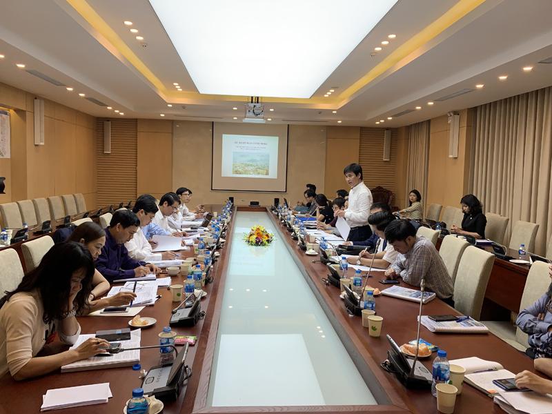 TP Sơn La đạt chuẩn đô thị loại II