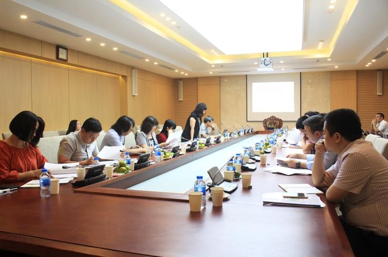 Thẩm định Nhiệm vụ quy hoạch chung xây dựng Khu kinh tế cửa khẩu tỉnh Cao Bằng đến năm 2040, tầm nhìn đến năm 2050