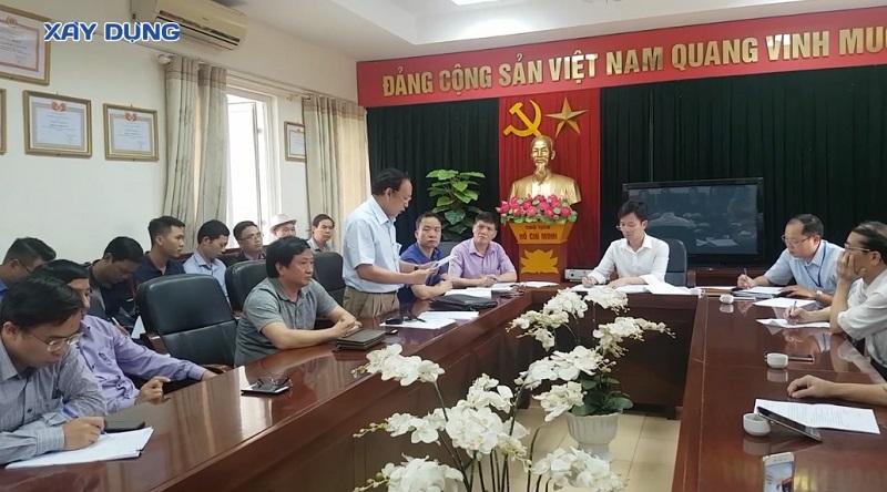 Hà Đông (Hà Nội): Lún nứt tại KĐT Văn Phú – Cuộc chiến bao giờ có hồi kết?