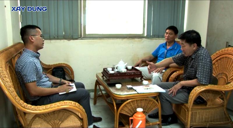 Đông Anh (Hà Nội): Bất cập tại Khu nhà ở công nhân Kim Chung – Đơn vị quản lý nói gì?
