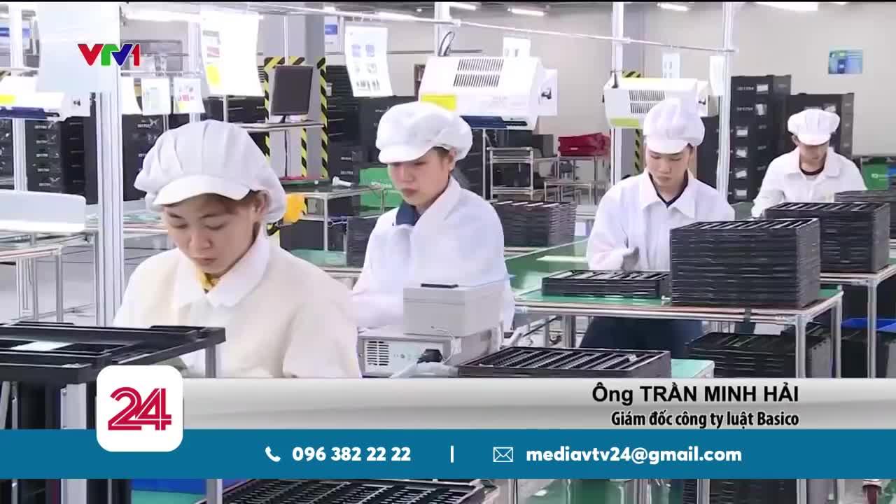 Nguy cơ doanh nghiệp Việt bị thâu tóm thông qua M&A