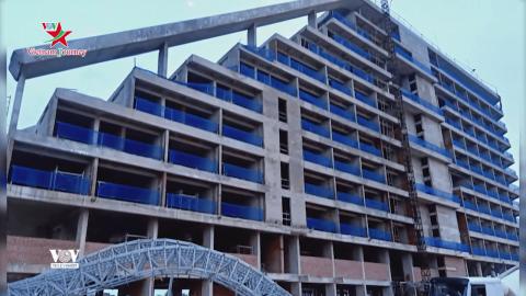 Nhà đầu tư thứ cấp có nguy cơ trắng tay khi đầu tư Condotel của FLC ở Quy Nhơn, Bình Định