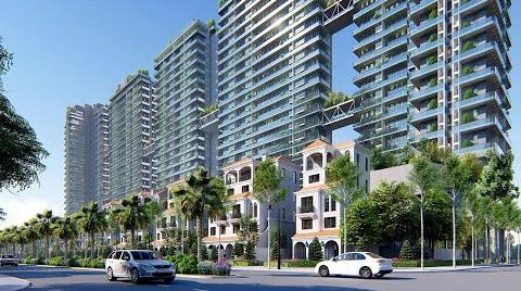 Thực thi nhà ở thương mại 20tr/m2 ở các đô thị lớn