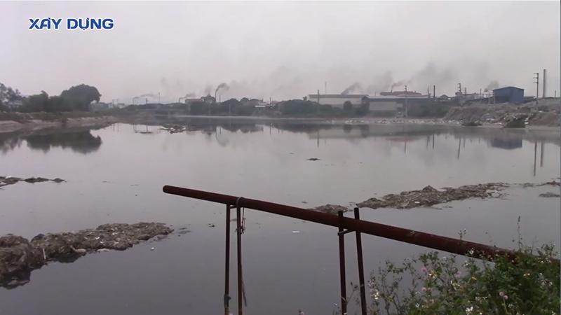 Hà Nội: Cảnh báo tình trạng ô nhiễm môi trường tại huyện Thường Tín