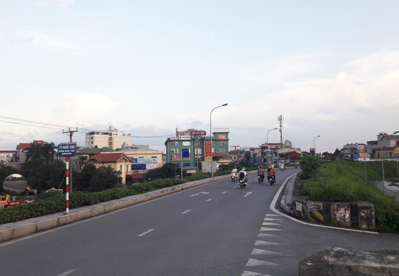 Công bố Kết luận Thanh tra về công tác quản lý quy hoạch và đầu tư xây dựng tại quận Long Biên