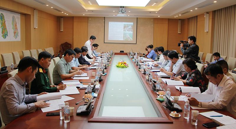 Bình Định: Khu vực dự kiến thành lập thị xã Hoài Nhơn đạt tiêu chí đô thị loại IV