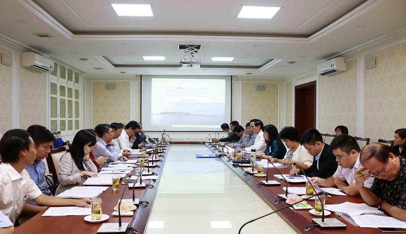 Phát triển thành phố Hà Tiên theo hướng đô thị cửa khẩu ven biển