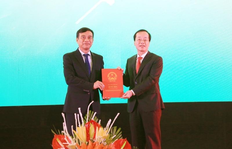 Công bố Quyết định phê duyệt Quy hoạch chung xây dựng Khu kinh tế Thái Bình