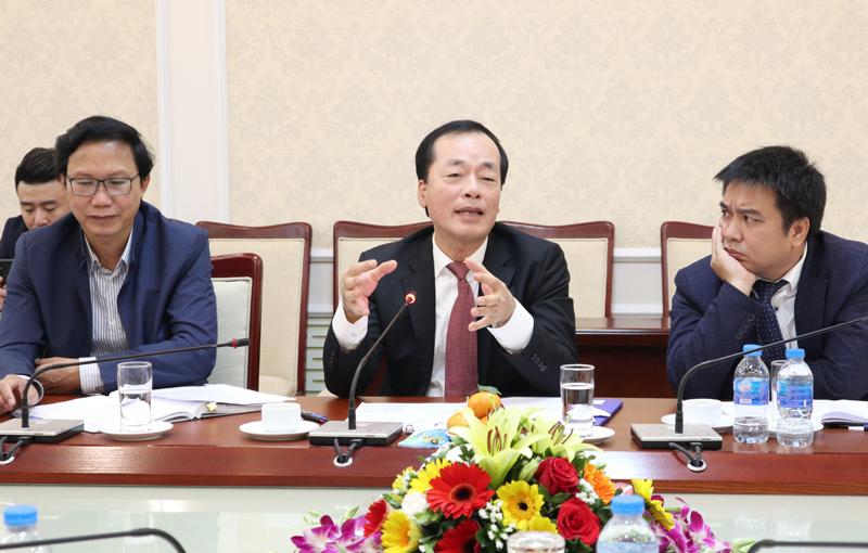 Đầu tư 440 triệu USD cho cấp nước vùng Đồng bằng sông Cửu Long