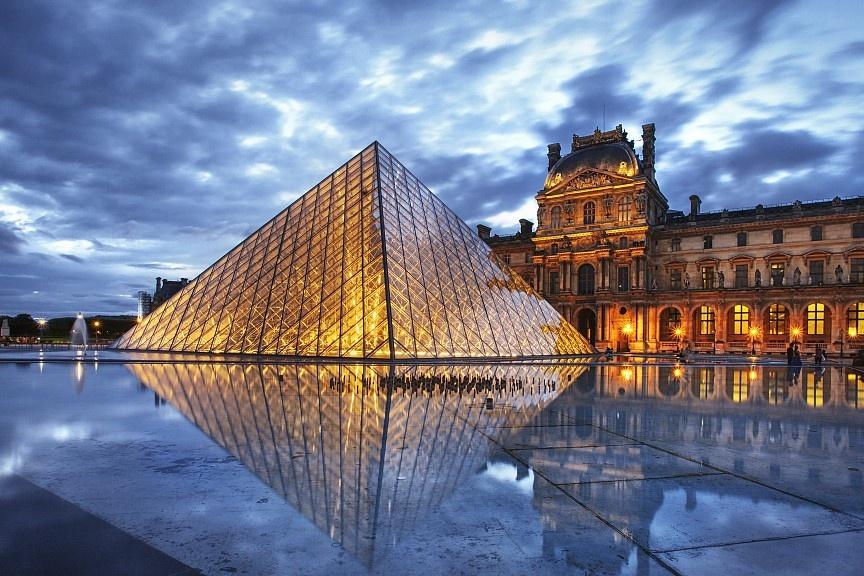 Bảo tàng đông khách nhất thế giới