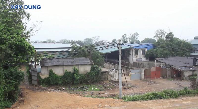 """Thanh Oai (Hà Nội): Chính quyền """"bất lực"""" trước loạt nhà xưởng không phép từng có người tử vong"""
