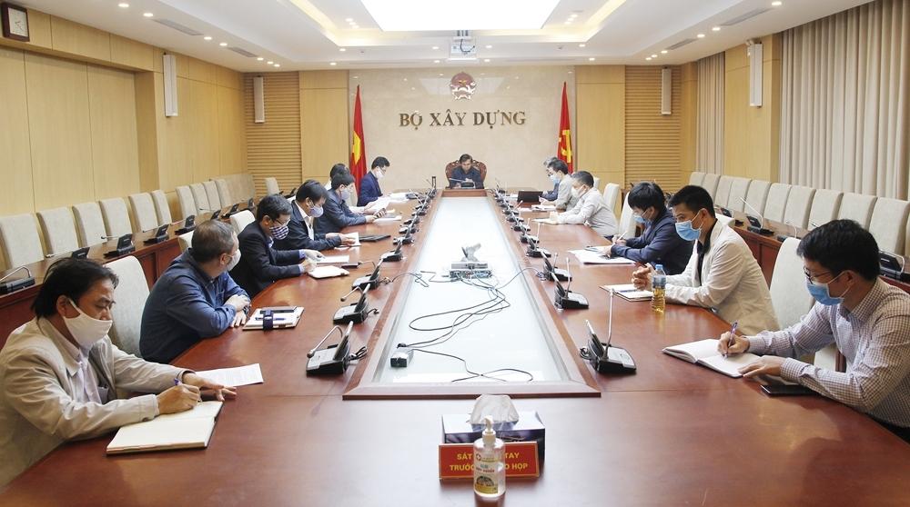 Dự kiến trình Thủ tướng Chính phủ phương án sơ bộ xây dựng Bệnh viện dã chiến trong tuần tới