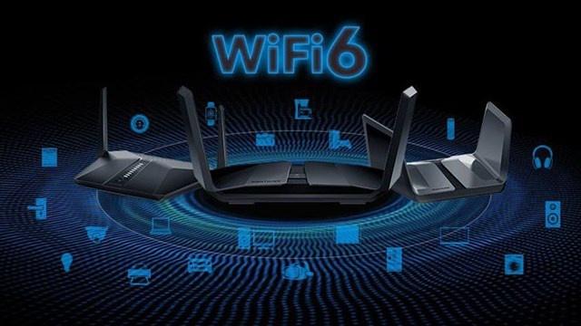 Wi-Fi 6 khác gì với các mạng trước đó?