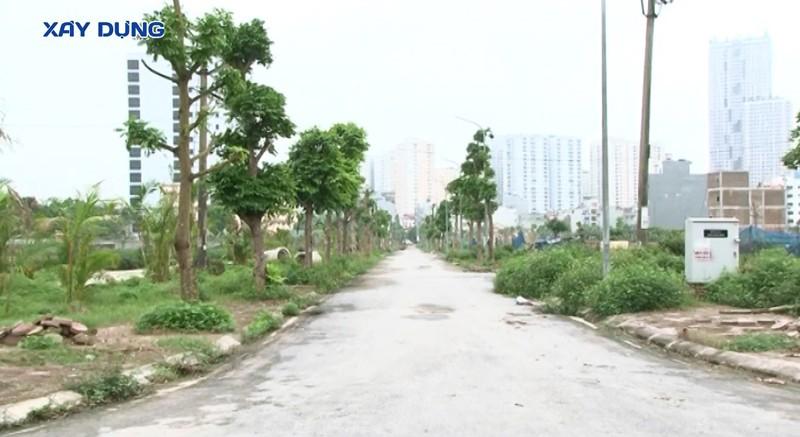 Vạn Phúc (Hà Đông): Khu dân cư không điện không nước sinh hoạt giữa lòng Thủ Đô