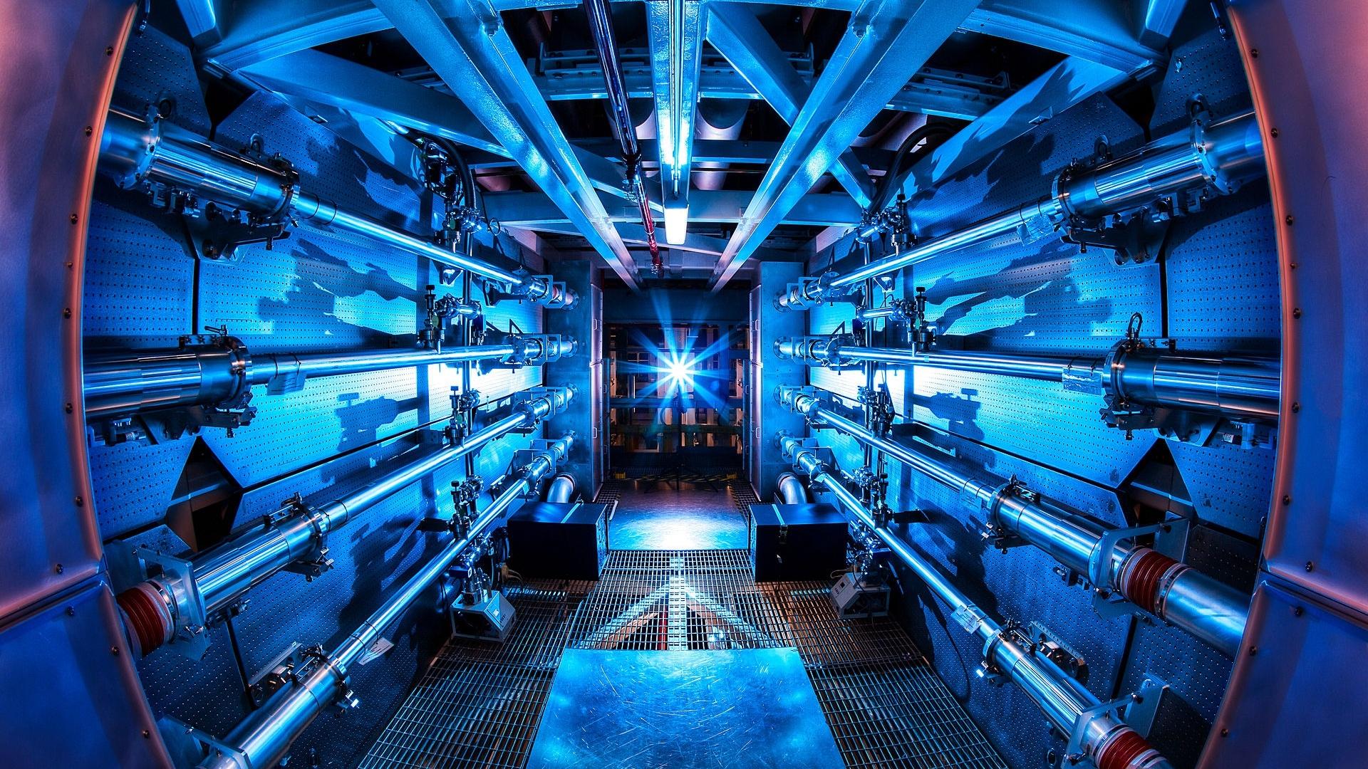 Giấc mơ sản xuất điện năng từ Mặt Trời nhân tạo