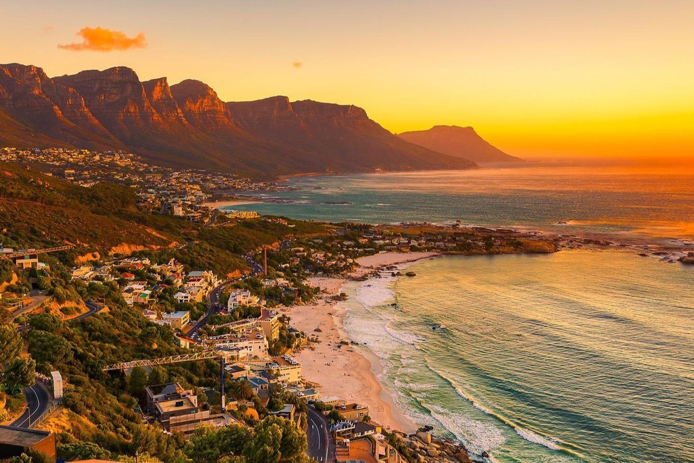 Vẻ đẹp khiến du khách muốn đến thành phố nguy hiểm bậc nhất thế giới