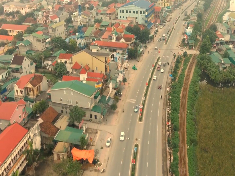 Nghệ An: Nhiều bất cập trong công tác đền bù dự án đường Quốc lộ 1A