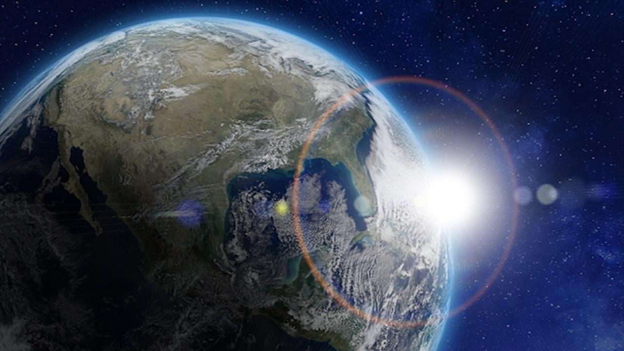 Siêu Trái Đất - nơi con người sống như ngày tận thế