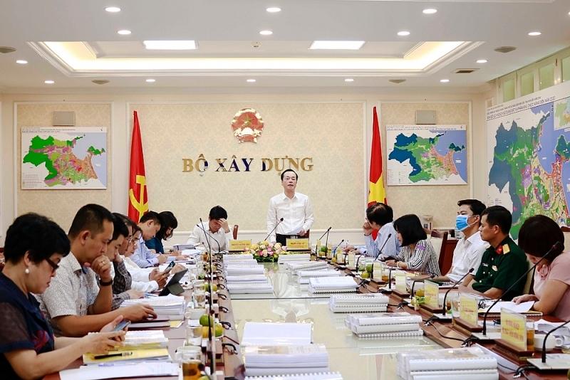 Thẩm định Đồ án điều chỉnh quy hoạch chung thành phố Đà Nẵng đến năm 2030, tầm nhìn đến năm 2045