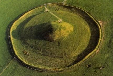 Lăng mộ cổ lâu đời hơn kim tự tháp