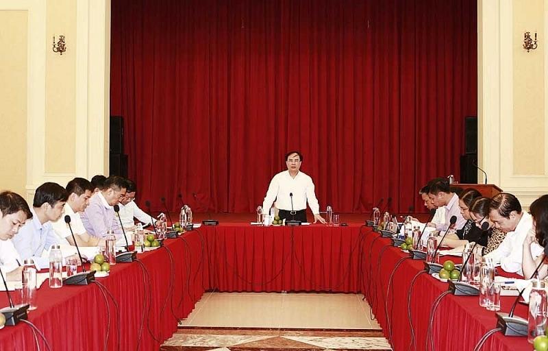 Hà Nội: Doanh nghiệp cùng tham gia góp ý Đề án cải tạo, xây dựng chung cư cũ