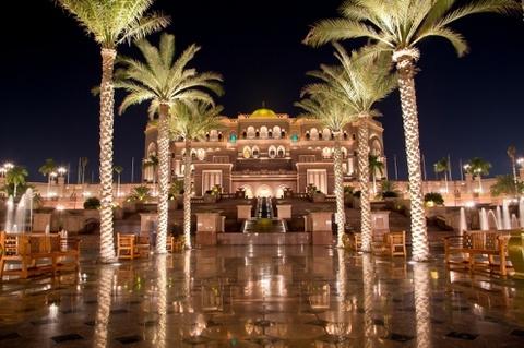 Những khách sạn có giá xây dựng hàng tỷ USD
