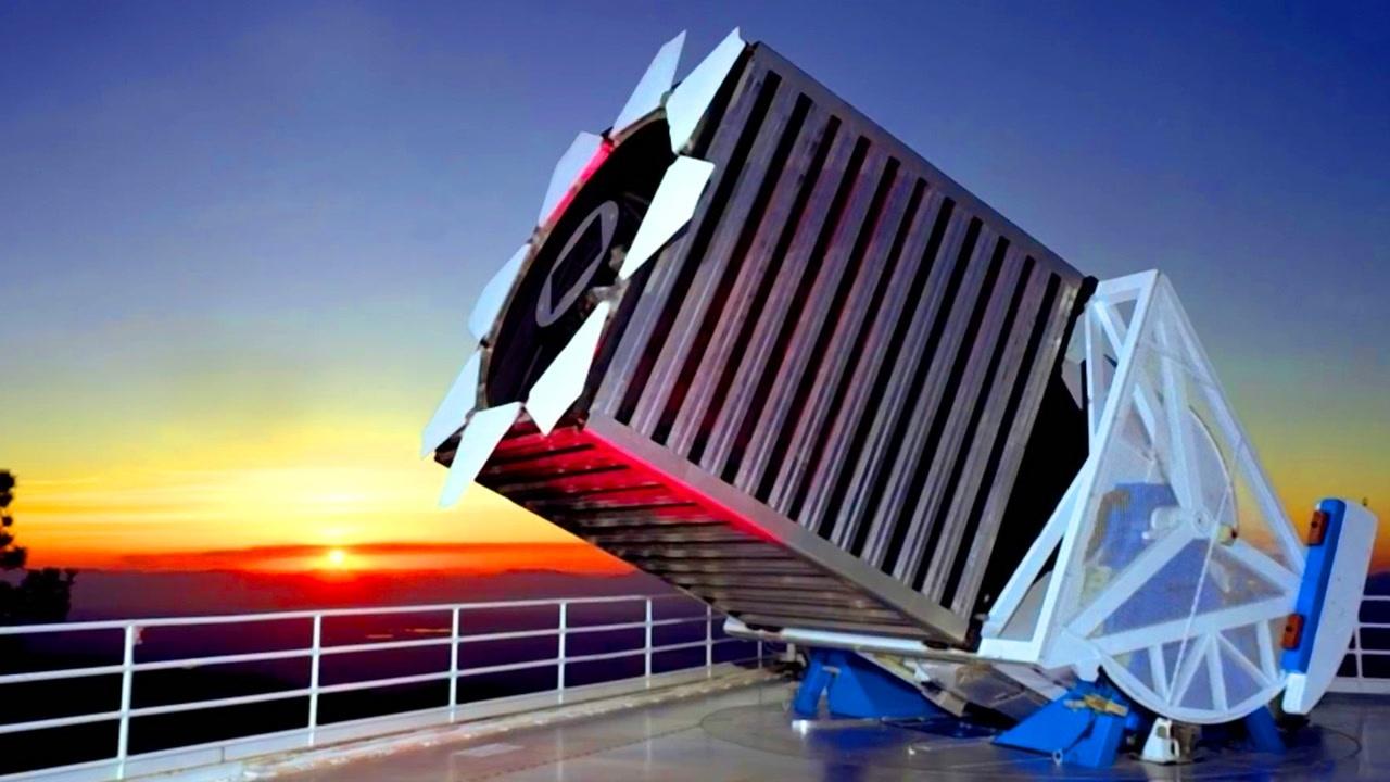 Cỗ máy giúp khám phá bí ẩn 11 tỷ năm lịch sử vũ trụ