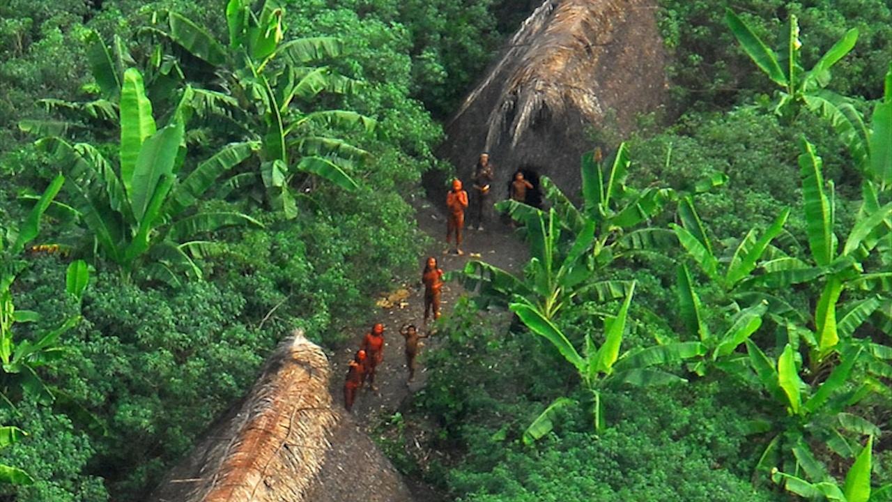 Hòn đảo tồn tại hơn 60.000 năm